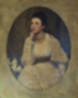Geraldine Henry