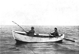 Lorenzo Mitchll-Henry Tunny Fishing