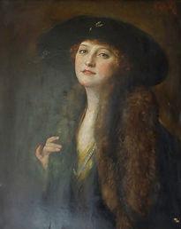 Marion Mitchell-Henry (nee Reajner)