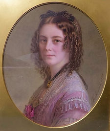 Margaret Henry (nee Vaughan)