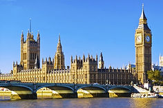 House of Commons - Palace of Westminster