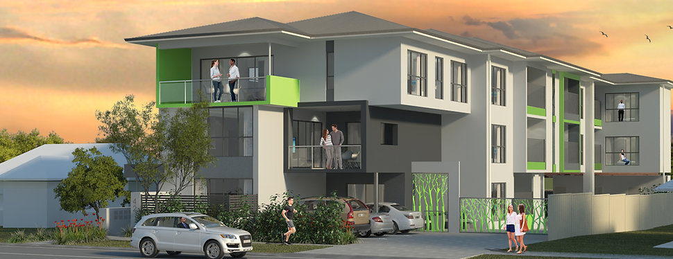 Ionic property group for 42 terrace road east perth