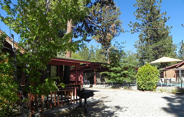 Vacation Cabins For Rent In Big Bear Lake Ca Oak Knoll