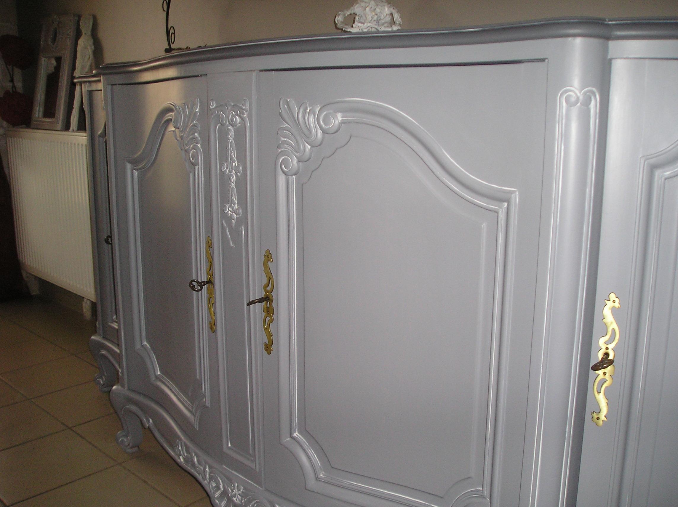 atelier creapas tapissier tarifs disponibilit s bahut apr s. Black Bedroom Furniture Sets. Home Design Ideas