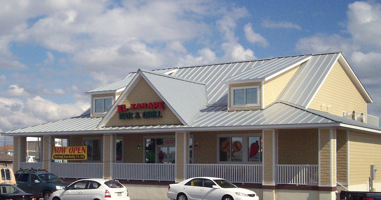 Atlantic City Beach Restaurants