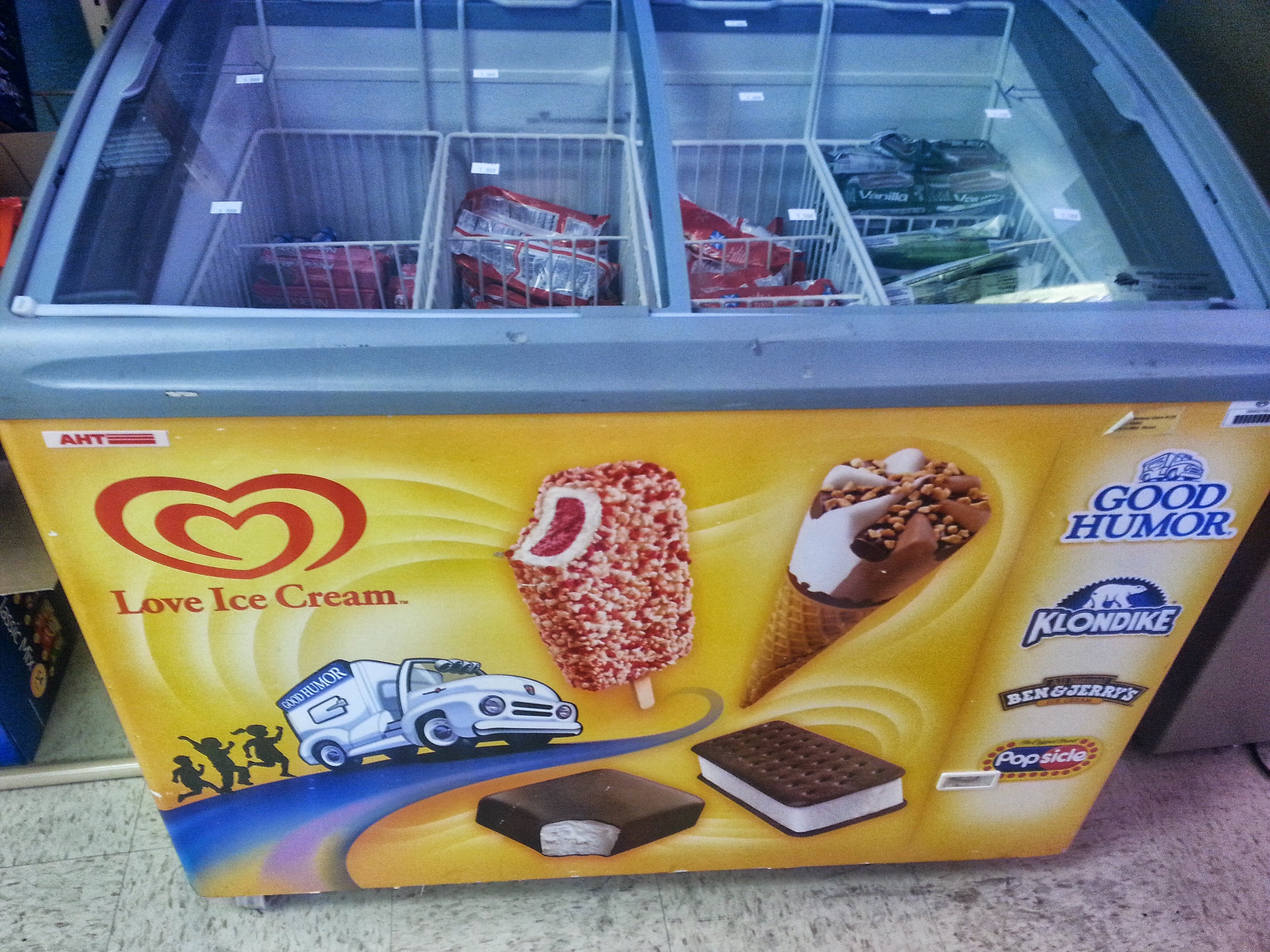 Ice Cream Shop Long Beach Ca