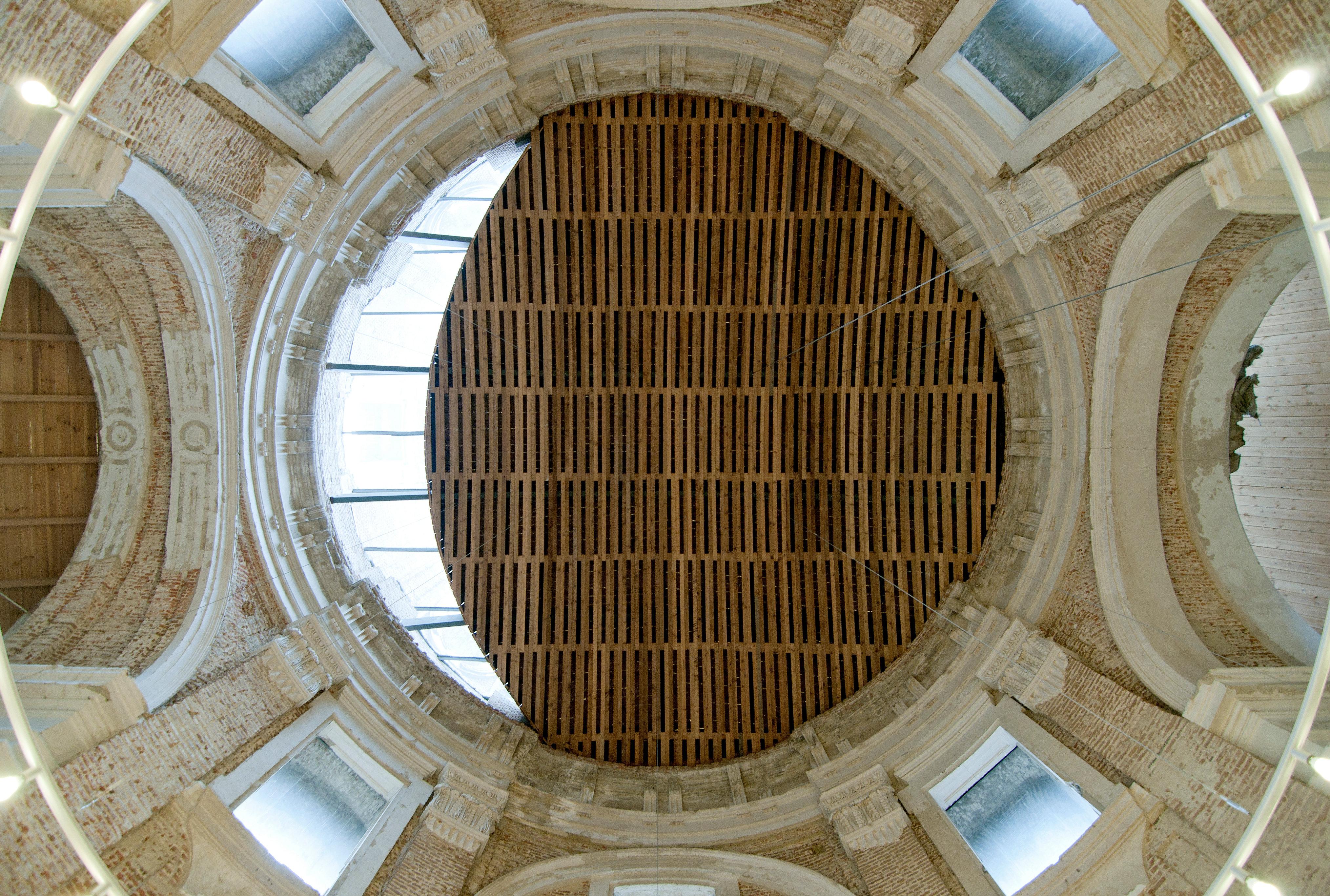 Fotograf a de arquitectura carlos garmendia j l linazasoro for Biblioteca de la uned madrid
