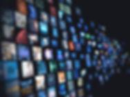 TV skärmar