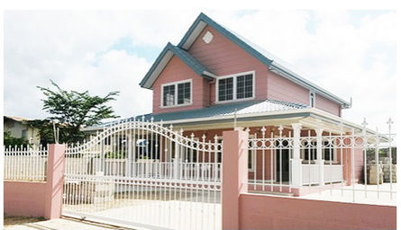 Residential for sale for Trini homes
