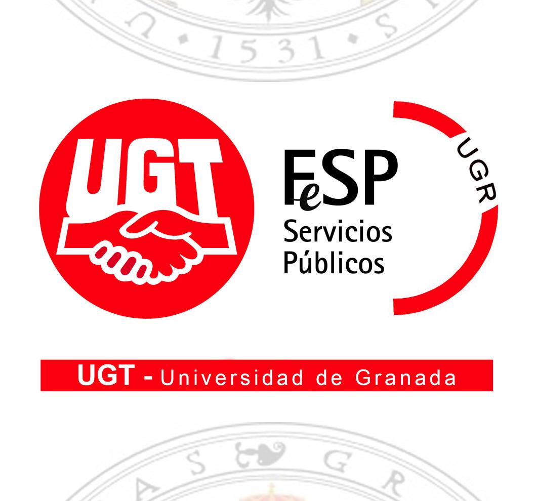 UGT Universidad de Granada
