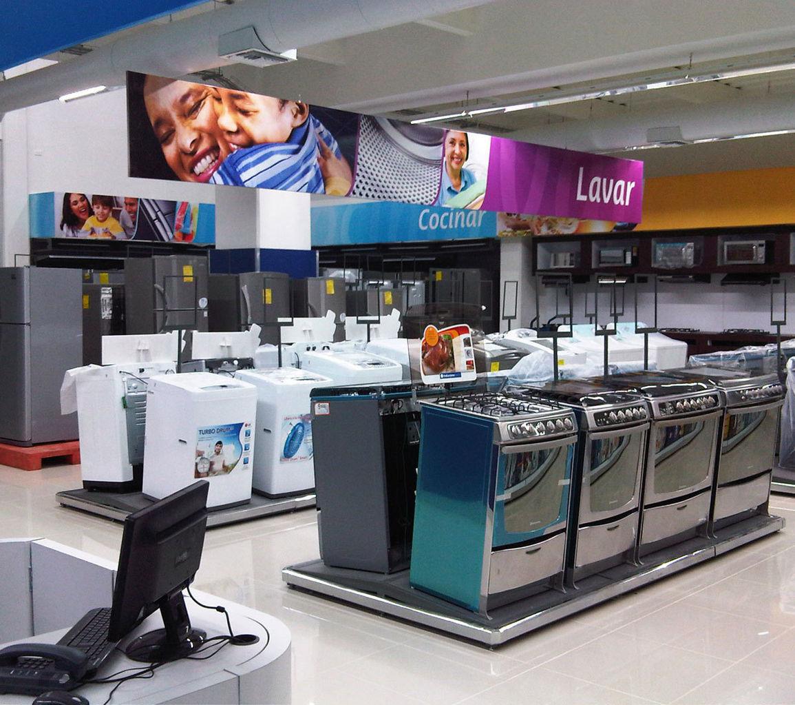 Pool estrategico dise o integral de espacios comerciales - Diseno espacios comerciales ...