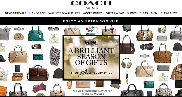 coach sale outlet ae5m  Prices in chart are INCLUSIVE of shipping & handling + sales tax +  insurance + supplier's fees + local postage to YOUR DOORSTEP,