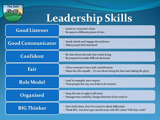 Image Result For Leadership Dell