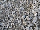 3 Inch Minus Crushed Concrete