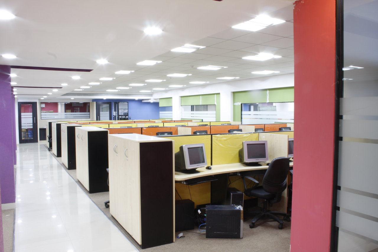 Corporate Interior Design Mumbai Architects