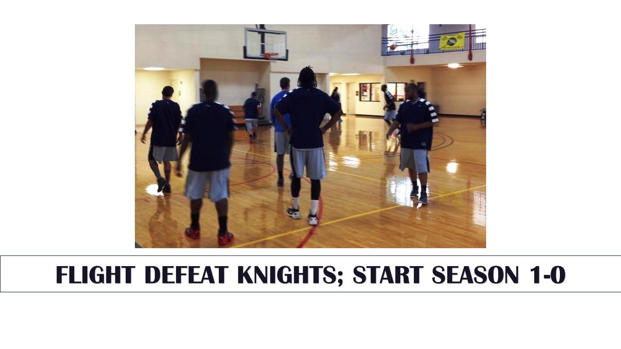Florida Flight - Orlando Basketball - FBA | Week 1 Flight ...