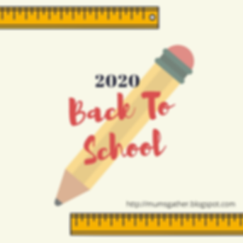 Green Board Back To School Emoji Party I