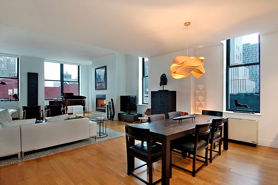 welcome to new york city apartments