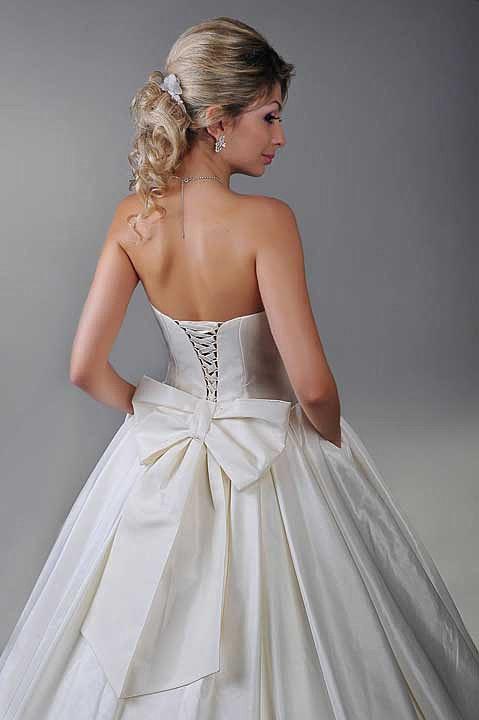 Как сшить свадебное платье своими руками: инструкция для невест 41