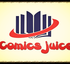 comics, graphic novels, books, stories, juice