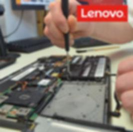 DATA IT-Group I Lenovo Service Provider