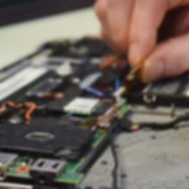 DATA IT-Group I Repaircenter für Lenovo Think, POS Kassensysteme, Scanner, MDI