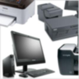 DATA IT-Group I POS I Drucksysteme I mobile Arbeitsstationen I digital Signage