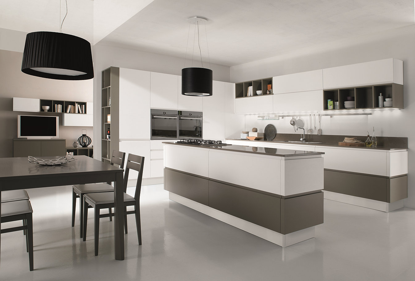 Kitchens Interiors Kitchens Interiors Chennai Bangalore Kochi