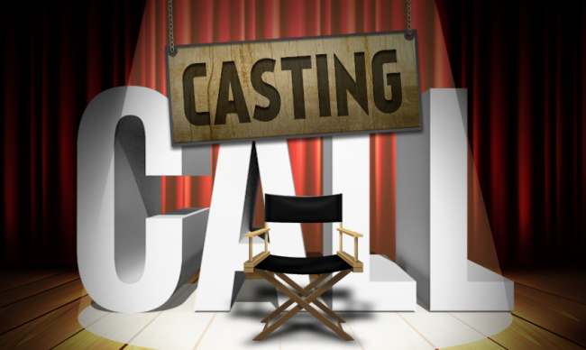 Dallas acting auditions?