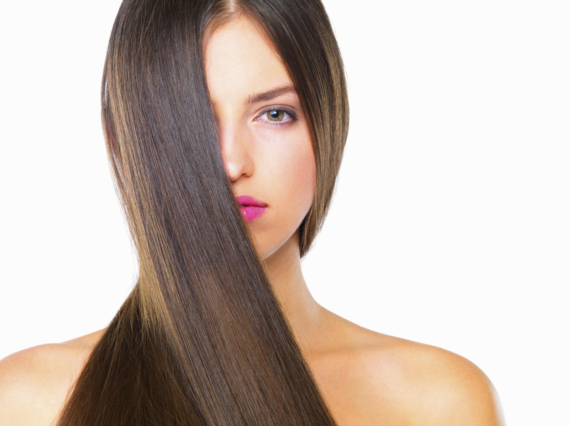 Супер длинные волосы 16 фотография