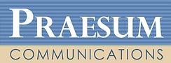 Praesum Communications Logo large.png
