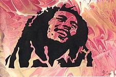 Marbled Marley