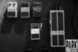 """""""Roland Boss Pedals"""" """"Wayne Matthews Music"""" """"Bass"""" """"Neon Villages"""" """"Grazia Photography"""" """"Jewellery Quarter"""" """"Roland UK"""""""
