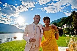 Fotografo matrimonio verbania