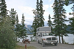 Four Wheel Camper, Four Wheel Campers, Truck Camper, Camper, Pop Up Camper, Pop Up Truck Camper