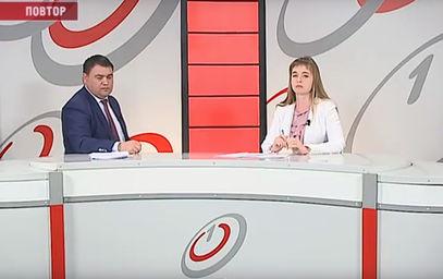 Орловская детская областная клиническая больница новости