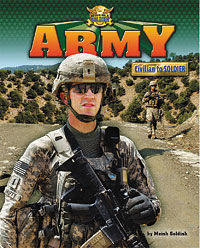Becoming a Soldier Army