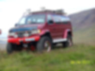 Vatnajökull a moderate trip on the glacier