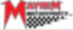 Mayhem Motosports logo.png
