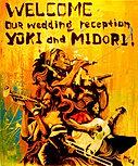 Yuki and Midori