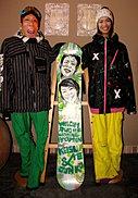 Keisuke and Junko