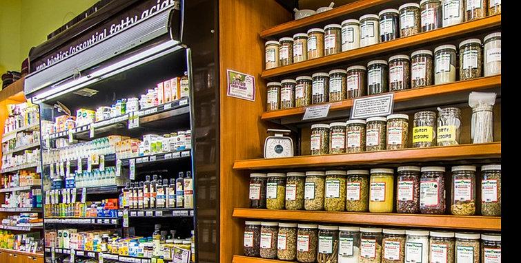 New Earth Market Yuba City