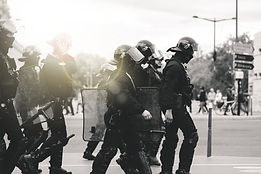 group%20of%20police%20grayscale%20photo_