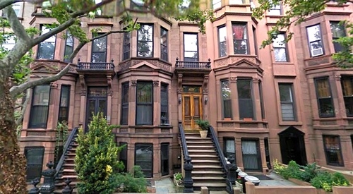 Brownstone Apartments For Rent
