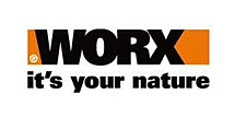 Worx power equipment