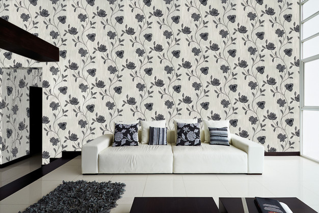 Choosing Your Wallpaper Is Much More Than A Finishing Touch The Styles And Colour Schemes You Choose Will Set The Tone For Every Room They Re Put In