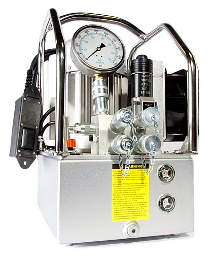 IBT Cool Hydraulic Pump