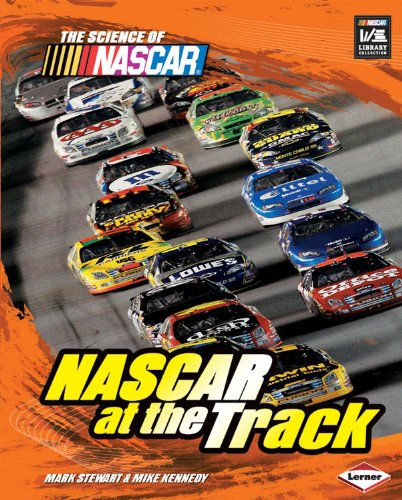 Nascar at the Track