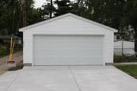 Blaze construction shed pole building companies in provo for Detached garage utah
