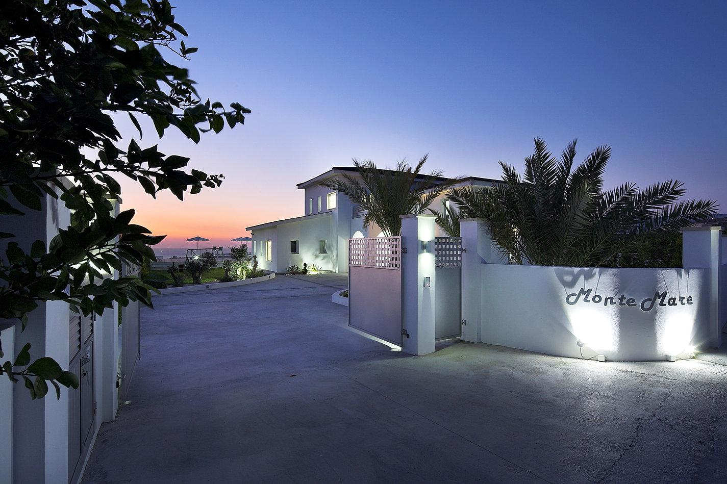Monte Mare Villa Cyprus